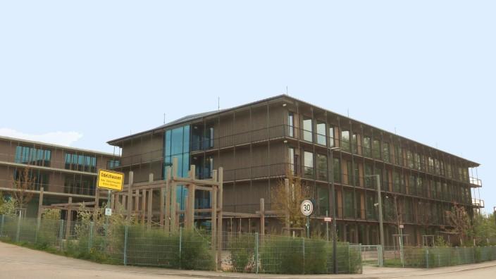 Holzbauplus-Preis für Grundschule Odelzhausen