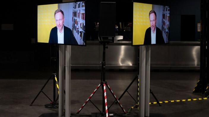 Landesparteitag FDP Nordrhein-Westfalen