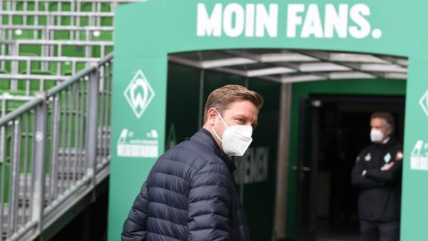 SV Werder Bremen - Bayer 04 Leverkusen