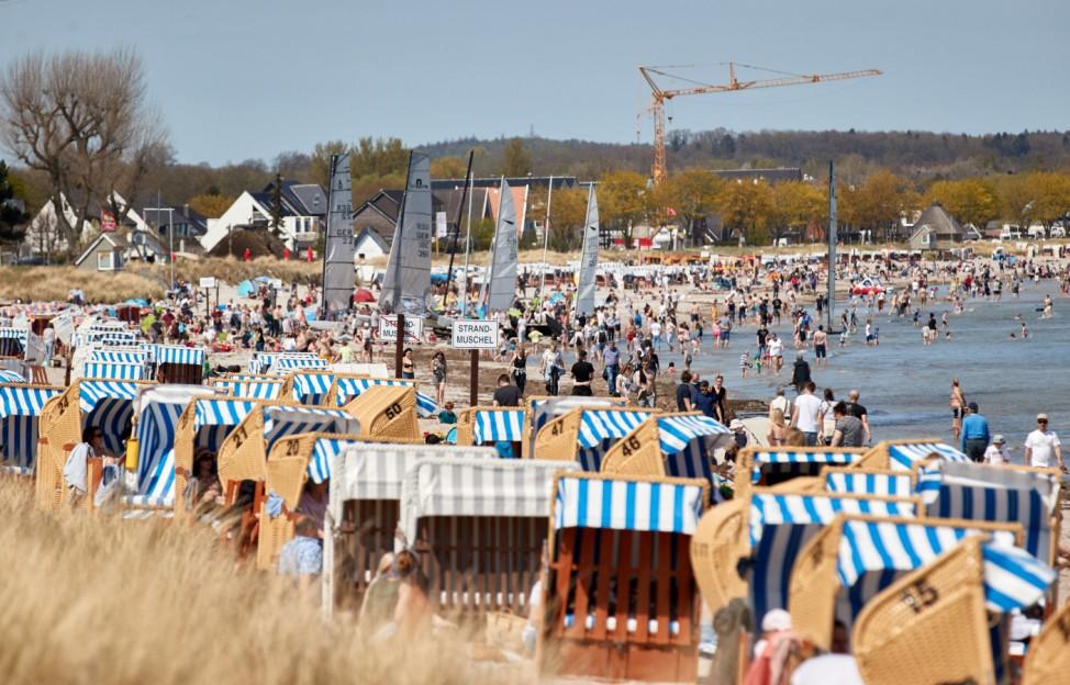 Coronavirus - Modellregion  innere Lübecker Bucht