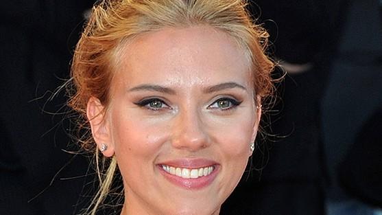 Sept 3 2013 Venice Italy Venice Italy Actress Scarlett Johansson attends Under the skin p