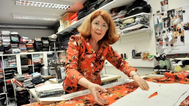 Tutzing: Designerin Gesine Wessels