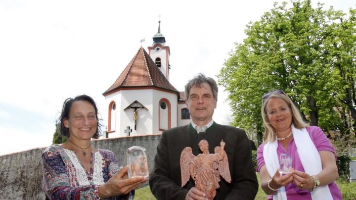 Engel für St. Stephan