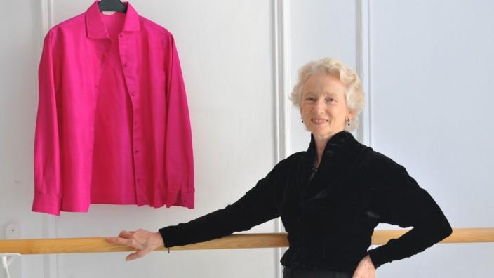 Colleen Scott in München, 2011