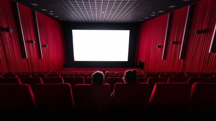 Wiedereröffnung der Kinos