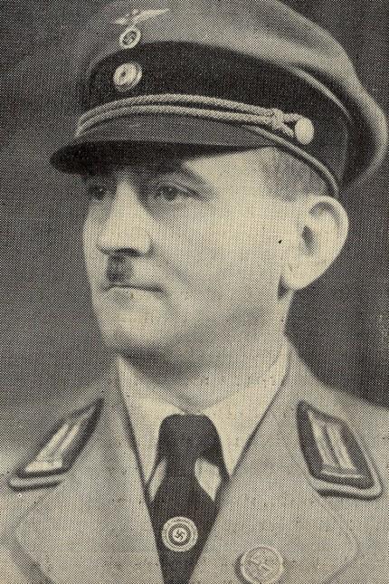 Franz Emmer