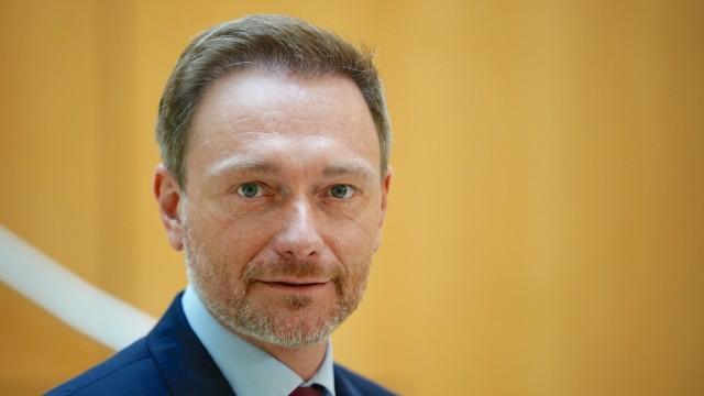Christian Lindner zu aktuellen Themen