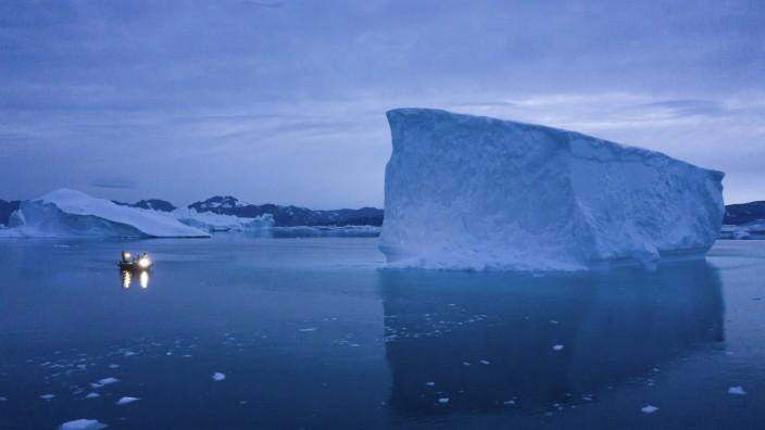 Klimawandel in Grönland