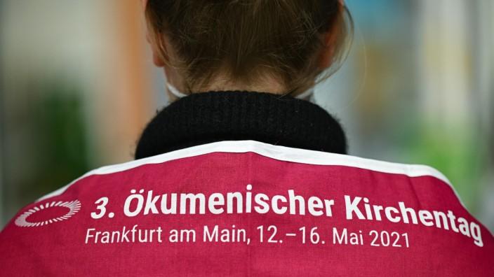 3. Ökumenischer Kirchentag Frankfurt