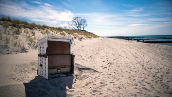 Mini-Sommer in Mecklenburg-Vorpommern