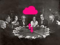 Digital Afterlife: Gespräche mit Toten
