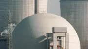 Atomausstieg, Biblis A; Foto: AP
