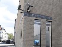 Synagoge in Gelsenkirchen