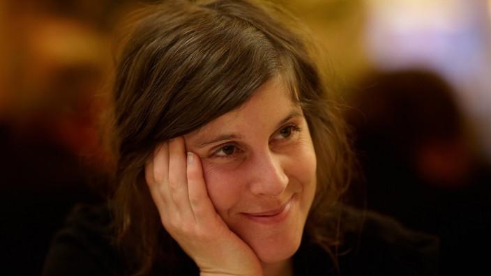2012  !!   Daniela Dröscher
