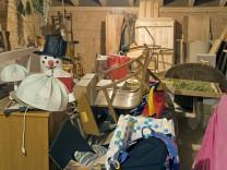 Fundstücke: Schatzkammer Garage