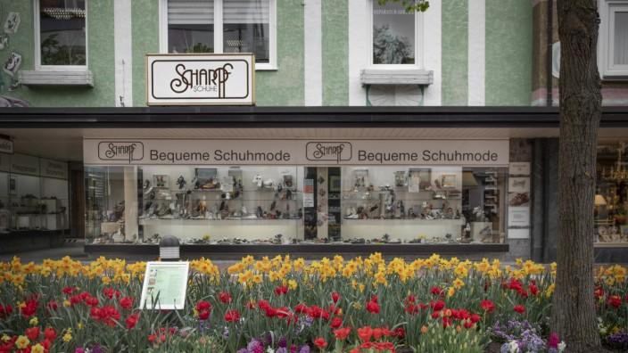 Kneipp-Kurort Bad Wörishofen
