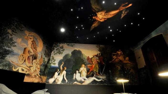 Starnberg: Museum 'Im Schein der Sterne'