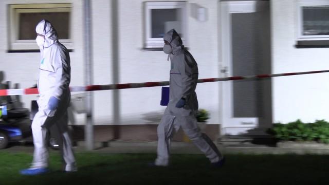 Zwei lebensgefährlich Verletzte nach Messerangriff