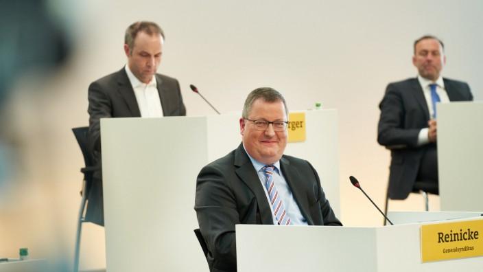 Christian Reinicke zum ADAC-Präsidenten gewählt