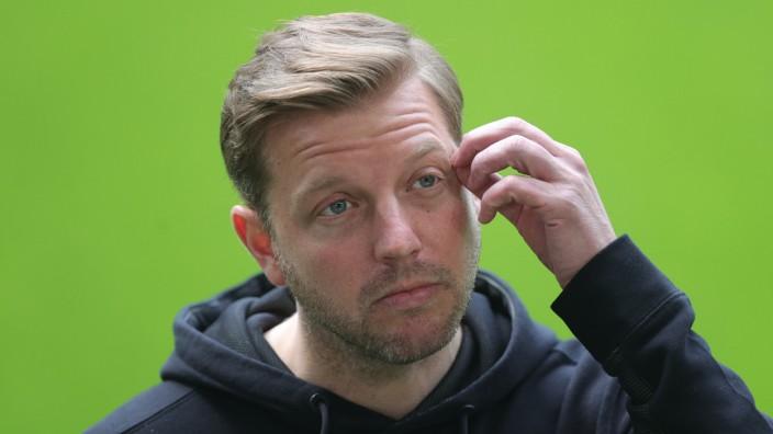 Werder-Trainer Kohfeldt