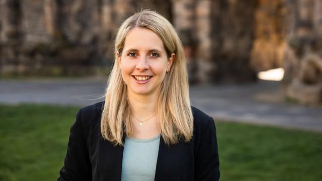 """Corona: """"Nah bei de Leut"""": Verena Hubertz möchte für die SPD den Bundestagswahlkreis 203 in Rheinland-Pfalz gewinnen."""