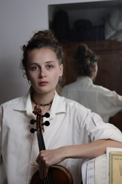 Myriam Geßendorfer
