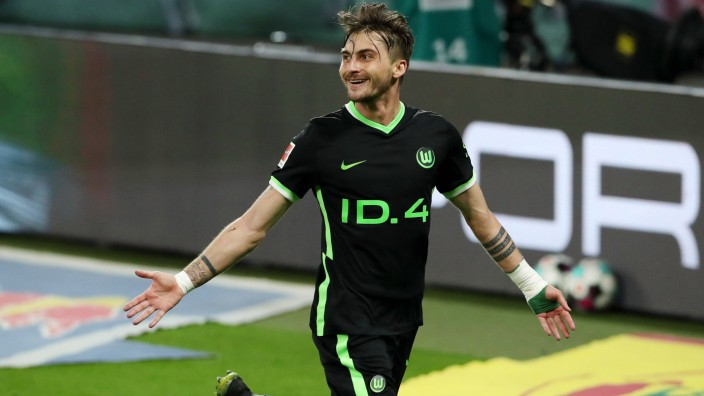 Maximilian Philipp 0:2 / jubelnd / Freude / Emotion / Jubel nach 0:2 / / Fußball Fussball / DFL Bundesliga Herren / Geis