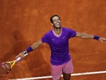 Tennis: Die alten Wölfe heulen noch