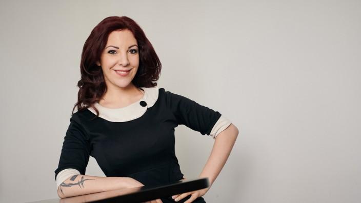 Flirttrainerin: Flirttrainer und sogenannte Pick-Up-Artists gibt es inzwischen viele. Doch Sue Barons hat einen anderen Ansatz.