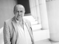 Zum Tode des Dichters SAID: Der Gegenspieler