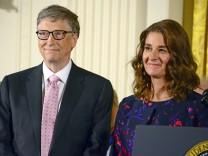 Bill Gates: Der Chef und die Ingenieurin