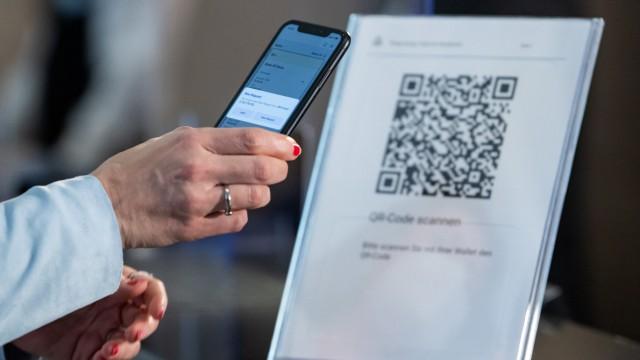 Pilotprojekt 'Digitaler Check in' in Hotels