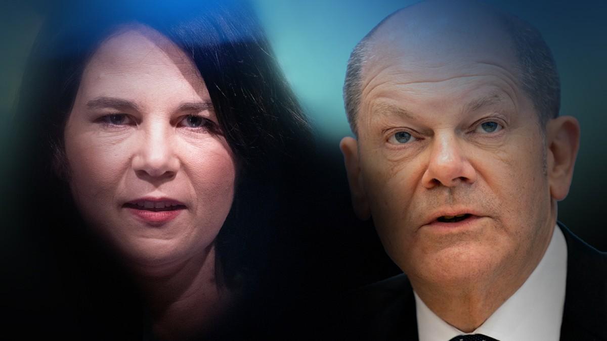 Bundestagswahl - Wer schafft's ins Kanzleramt?