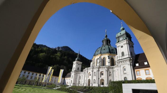 Landesausstellung Kloster Ettal