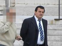 Organisierte Kriminalität in Deutschland: Wenn der Mafiaboss auspackt
