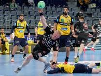 Handball: Bewerbung an Gislason