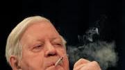 Helmut Schmidt; apn