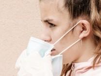"""Gesundheit: """"Das Ohr schnalzt automatisch zurück"""""""