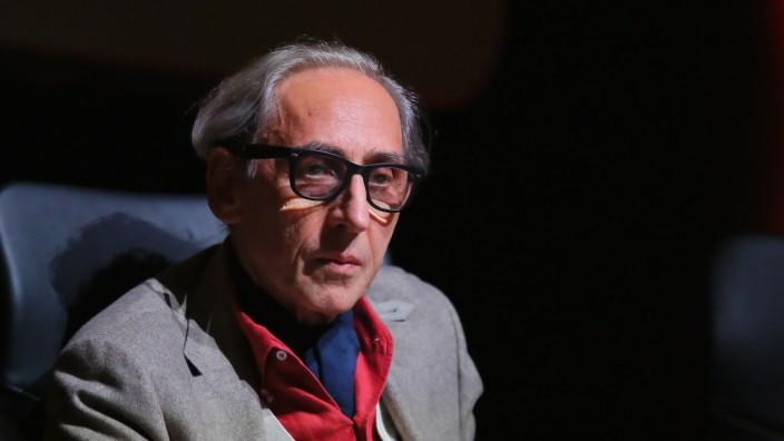 'Due Volte Delta' Press Conference - The 9th Rome Film Festival