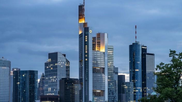 Commerzbank - Hauptversammlung (online)