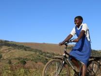 Entwicklungshilfe: Rad für die Welt