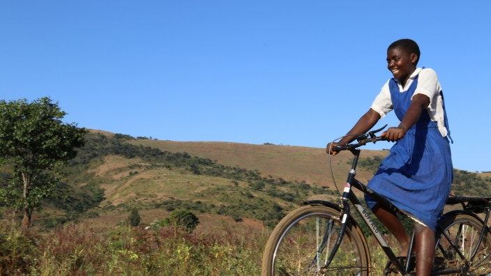 World Bicycle Relief Education