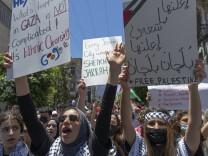 Nahostkonflikt: Schießerei an israelischem Kontrollpunkt bei Ramallah
