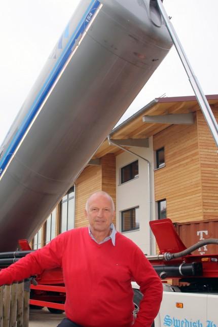 Starnberger Brauhaus nimmt Betrieb auf