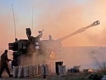 Gaza: Furcht vor Eskalation in Nahost