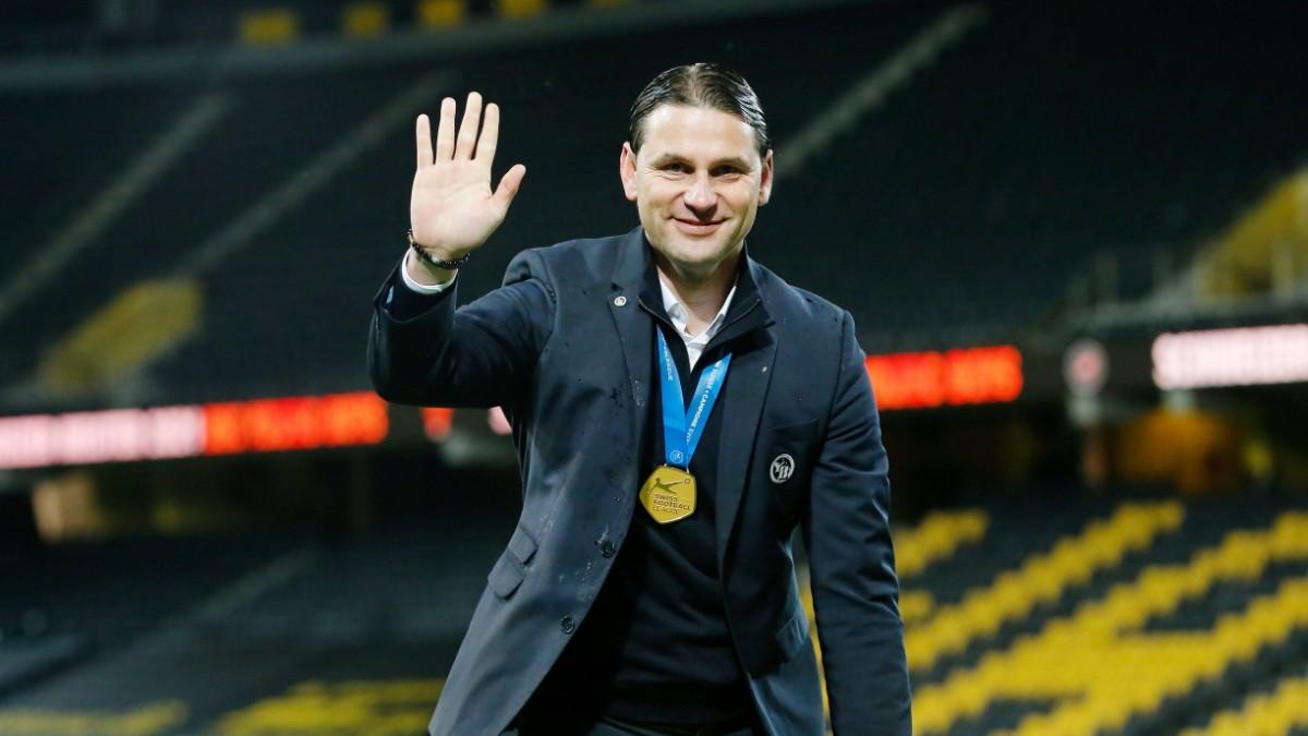Reports: Gerardo Seoane is the new trainer in Leverkusen - Sport - Archyde