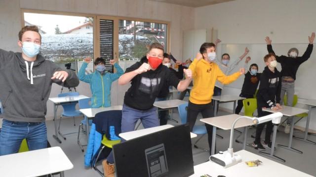 Realschule Murnau