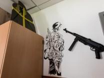 Wehrmachtsandenken bei der Bundeswehr