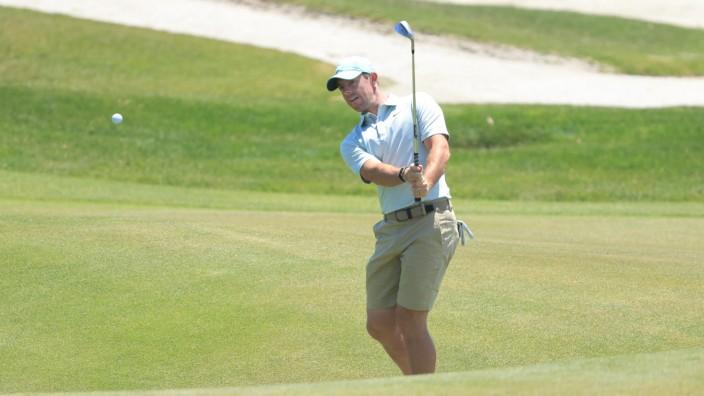 Golf: Rory McIlroy beim PGA Championship