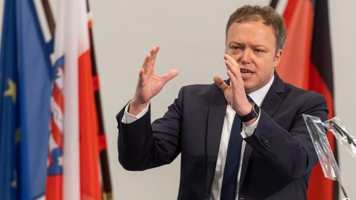 Vier CDU-Abgeordnete positionieren sich namentlich gegen Neuwahlen - das ist ein Affront gegen Fraktionschef Mario Voigt.